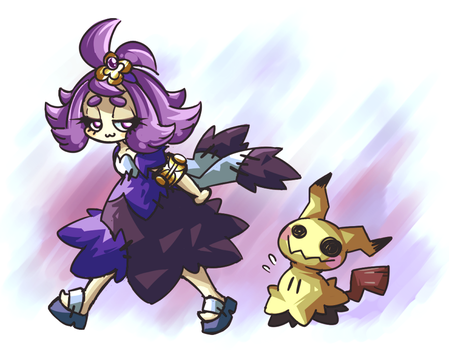 Acerola by Peachems
