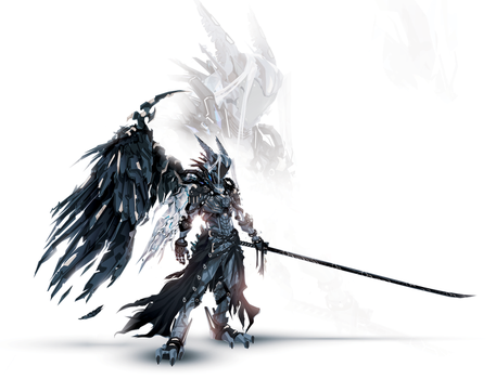 Project: Sephiroth by ChasingArtwork