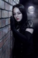 Haunting by Kimberly-M