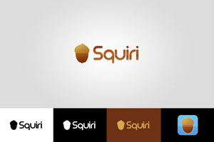 Squiri Logo by cestnms