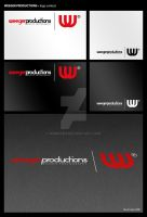 Weeger Productions logo by Nunosk8