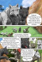 Wolf Comic --SS-page24-- by SheltieWolf