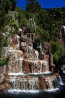 Wynn Waterfall by cthacker