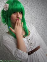 Colorful nails by Tina-Jack