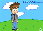 Me by blugoon