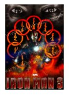 Iron Man 3 by Kmadden2004
