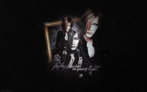 WP: Uruha by Mariesen