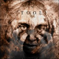 Tool CD Cover by xoosh