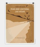 No293-My-Fear-and-loathing-Las-vegas-minimal-m by Chungkong
