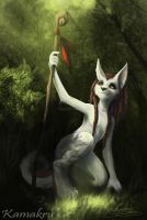 Been there and back by Kamakru