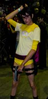 God Tier Jake English by Indefinitefotography