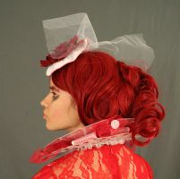 The Red Queen of Hearts 10 by MajesticStock