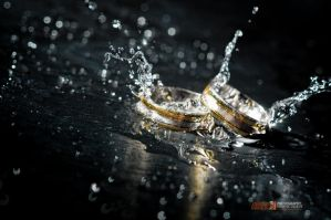 Ring Splash by dhead
