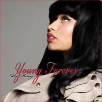Young Forever Cover by patrycjaap94