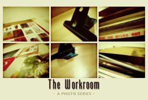 The Workroom by am-y