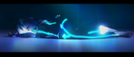 TDA LED MIKU APPEND.N +CshaderTEST by iinoone