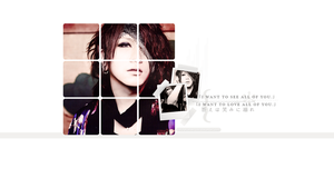 RUKI Wallpaper 7 by BeforeIDecay1996