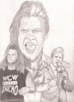 Jericho: Then and Now by CoryAndrewBacon