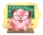 Clefairy says by Kimmymanga
