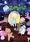 Alice in Zombieland by lost-angel-less