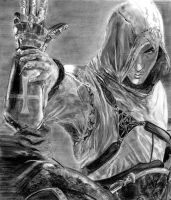 .::Assassin's Creed::. by The-Pen-Freak
