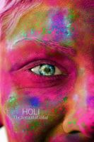 Holy - The festival of colors! by Skworld
