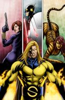 Mighty Avengers 3 by jeaf7