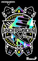 Undergarden Flyer by abstrasctik