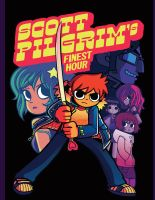 Scott Pilgrim Finest hour by Ornitorrinko
