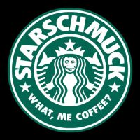 Starschmuck - What, me coffee? by OvejaNegra77