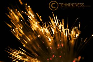 Sparks by tehnininess