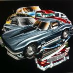 cars photoshop art brown73 by BROWN73