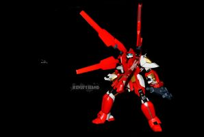 CB-0000GC - Cannon Mode by KenjiEX