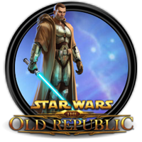 Star Wars The Old Republic - Icon by DaRhymes