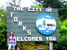 Forks by Marissa-Emily