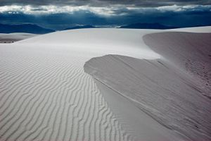 white sands nat'l monument by craigharris