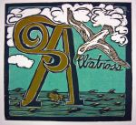 A is for Albatross by chicolet
