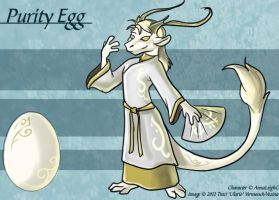 Purity Egg - Adoptable by Ulario