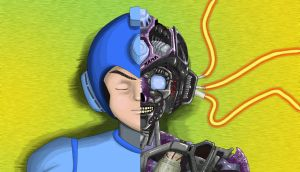 Megaman Exposed by Death-of-a-fish