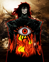 Hellsing ~ The No Life King by jch15jch15