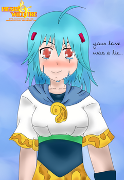 Your Love was a lie... by Ritsu55