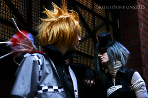 KH - Nice to See You Too by BritishBumpkins