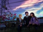 Noragami: Between Day and Night by behindinfinity