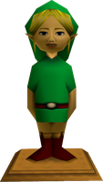 BEN Drowned! Free cursor. by Ask-BEN-DR0WNED