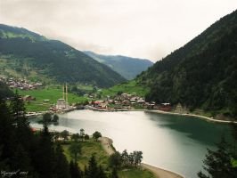 Uzungol - Trabzon by WhiteWay