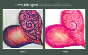 From Traditional to digital by ashlin422