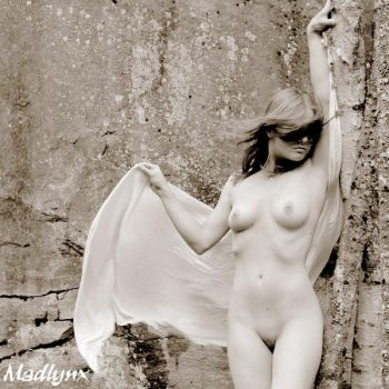 Something in the air. by Artistic-Nudes-Club