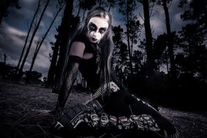 black forest 12 by Courtneyrose666STOCK