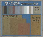 Texture  Collection 2015 by Tetelle-passion