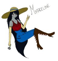Marceline by Nalikitty